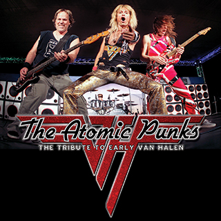 The Atomic Punks and School of Rock