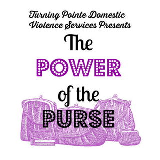 Power of the Purse Logo