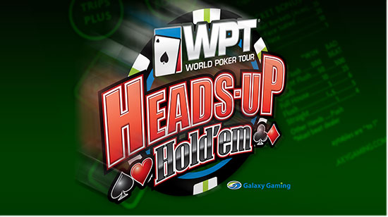 WPT Heads-Up Hold'em