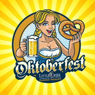 Oktoberfest at Little Creek