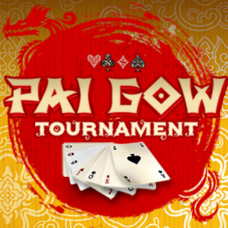 Pai Gow Tournament Logo