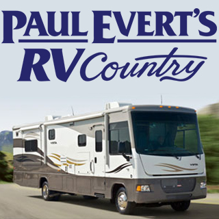 Paul Everts RV country Logo